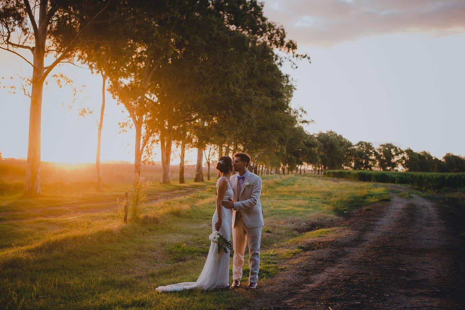 fotoreportaje-de-bodas-al-atardecer